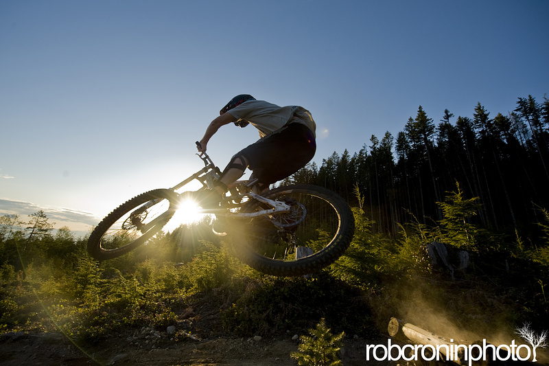 Sunshine Coast Trip 2010 - Photos by Rob Cronin