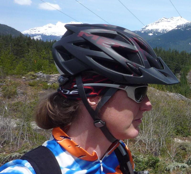 met kaos helmet review