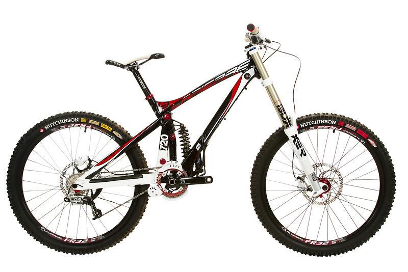 Lapierre DH720 - Full Bike.