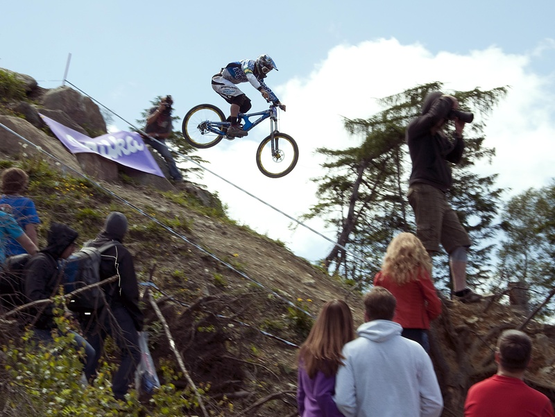 Willingen DH Race