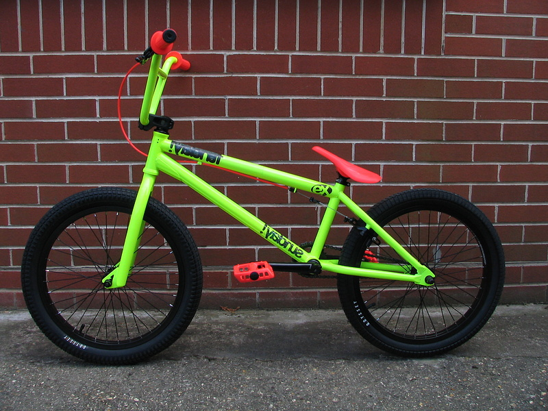 Post your sunday bmx -...