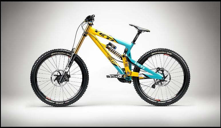 http://yeticycles.com/#/features/25th_anniversary_303DH