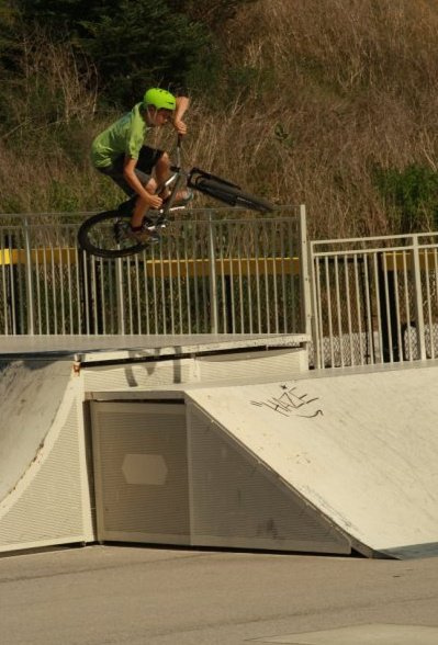 lil table air/whip thing over the transfer