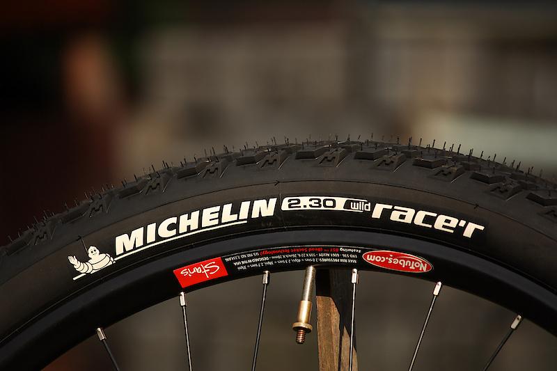 Michelin WildGrip'r 2.3