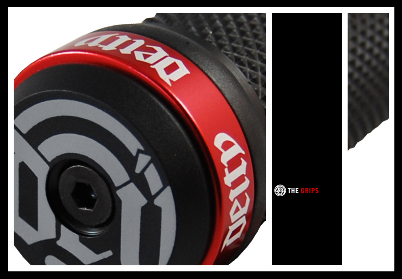Images from the new Deity Components Website.
