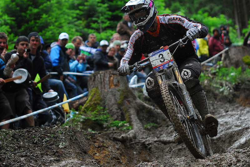 leogang world cup