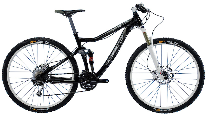 2011 Norco Shinobi - $2850USD, $3175CDN, Avail. Dec.