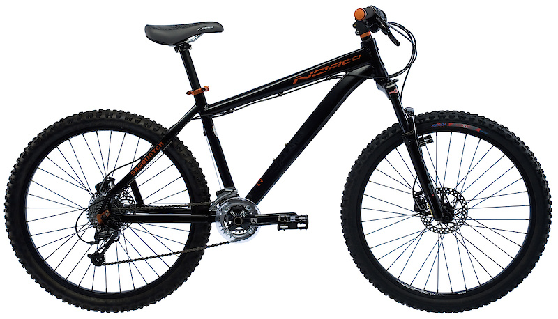 2011 Norco Sasquatch - $1200USD, $1300CDN, Avail. Sept.