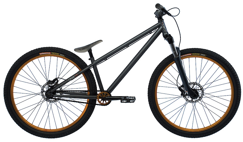 Norco 2011 125