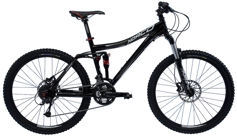 2011 Norco Fluid 3 - $1315USD, $1455CDN Avail. Oct.