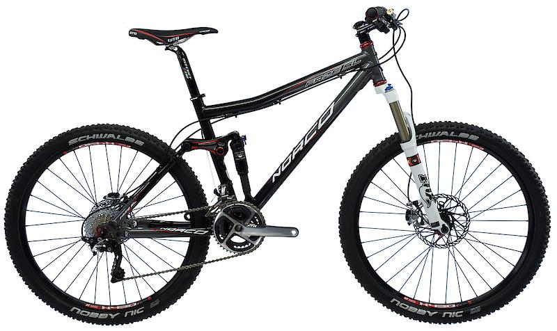 2011 Norco Faze SL - $5100USD, $5900CDN Avail. Nov.