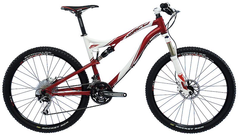 2011 Norco Phaser 2 - $2750USD, $2950CDN Avail. Jan.
