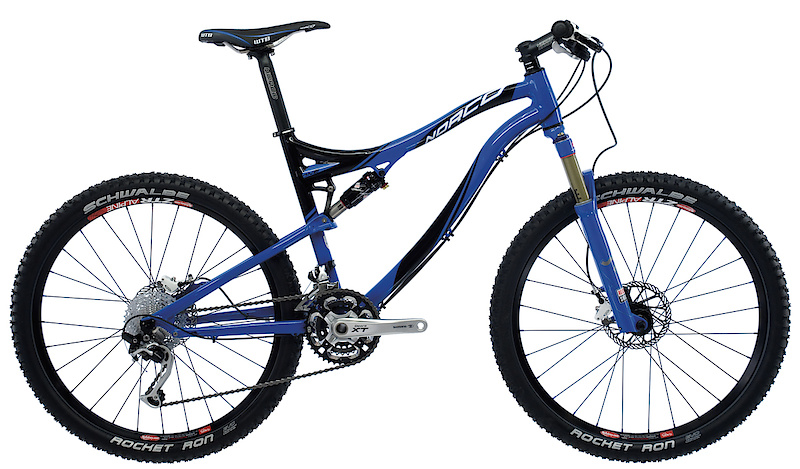 2011 Norco Phaser 1 - $3515USD, $3975CDN Avail. Jan.