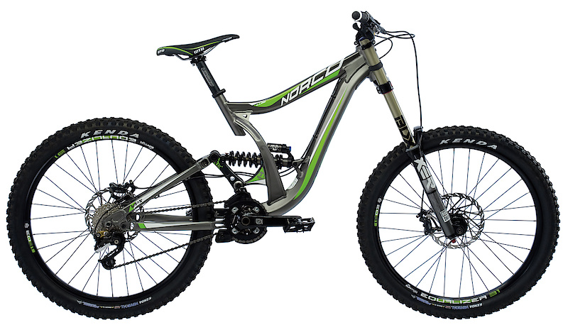 2011 Norco A-Line - $3415USD, $3925CDN Avail. Sept.