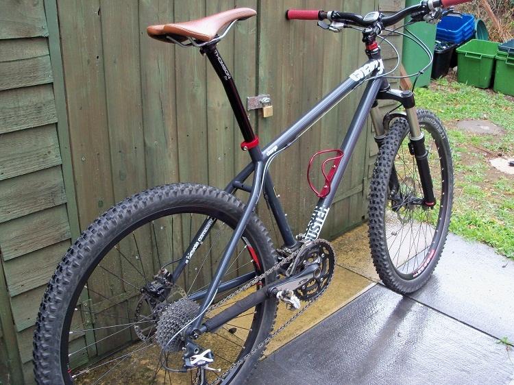 pic of bike