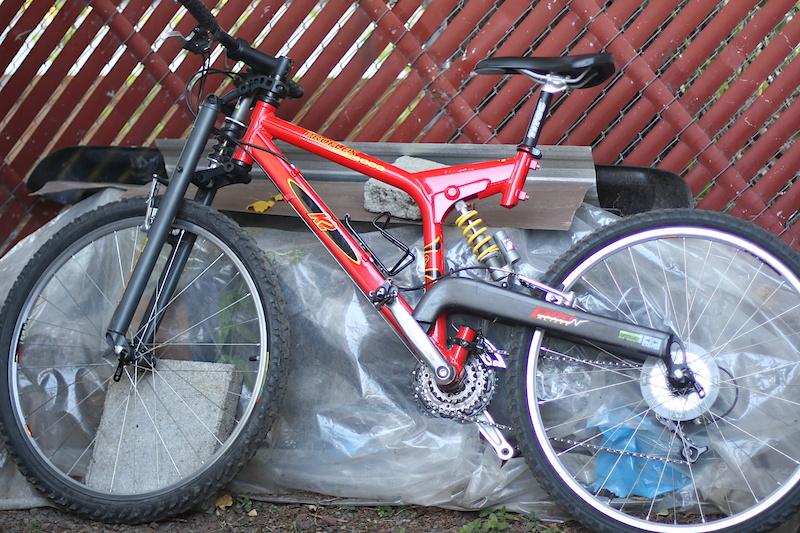K2 Proflex 4000 For Sale