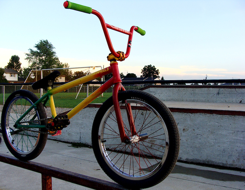 BMXcycle