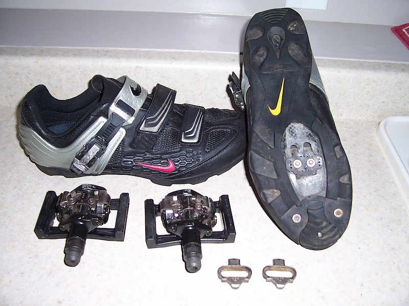 b3a91bbe9dd1 Nike cycling shoes size 43 at for sale in Barrie