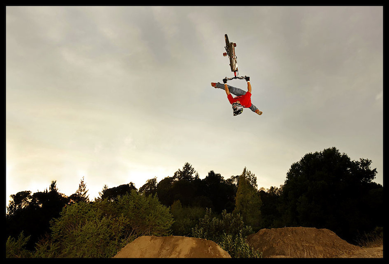 Photo by forrest arakawa. indian air flip 12 hours before i had to go in for knee surgery. needed to get a shot for my poster for the following year. needless to say... we did ;)