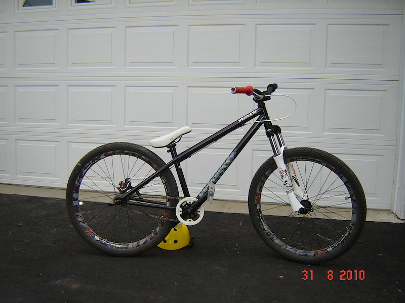 2008 specialized p1 for sale