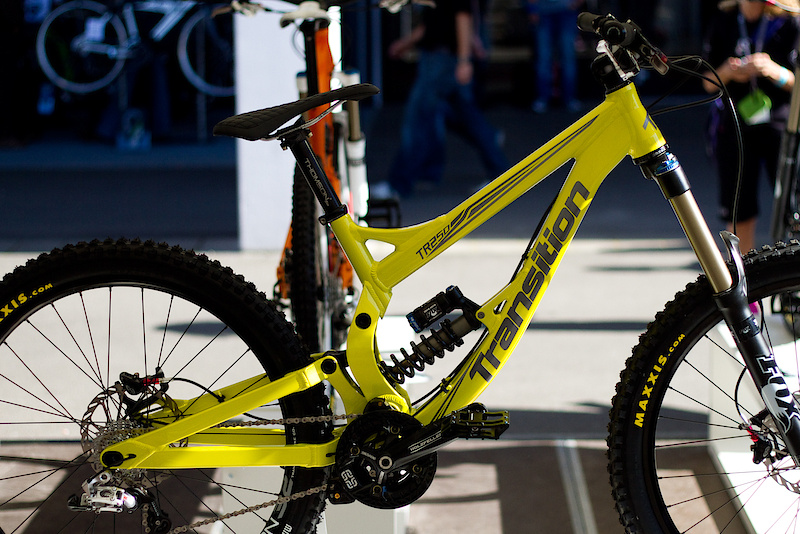 Images from Eurobike 2010