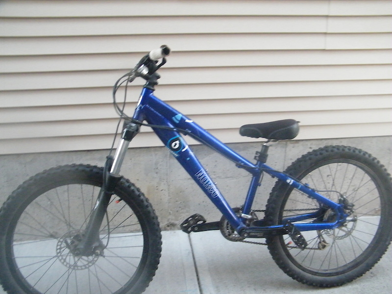 2005 Norco Kompressor Dirt Jumper Might Trade For Bmx For Sale