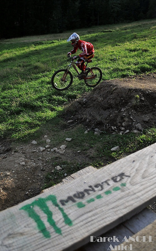 Korbielów Bike Park
