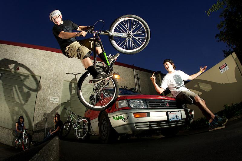 taking the mountain outta mountain biking bro. {corytepper.com}