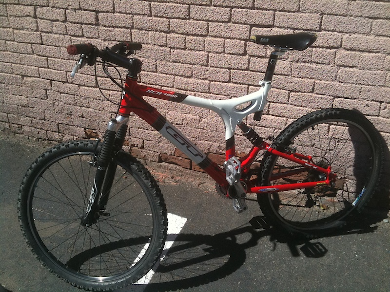 Gt Xcr 400 For Sale