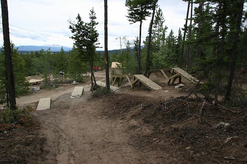 Whitehorse Skills Park phase 2