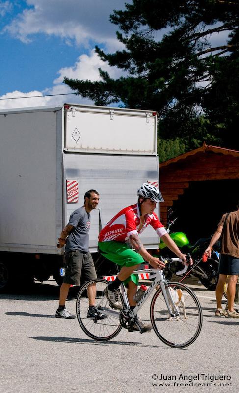 Specialized Days La Pinilla Bike Park Pinkbike