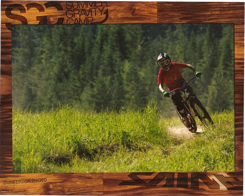dylan dunkerton photo, me riding in sgc in whistler