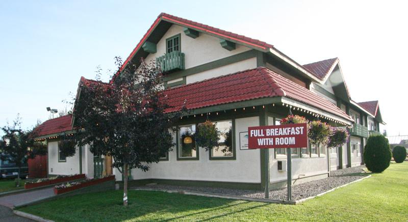 Storksnest Inn