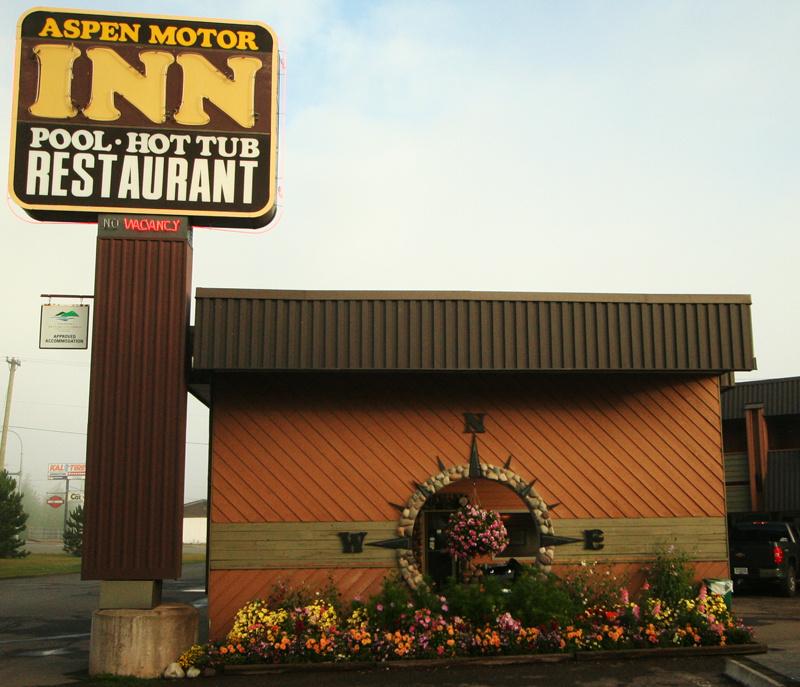 Aspen Motor Inn