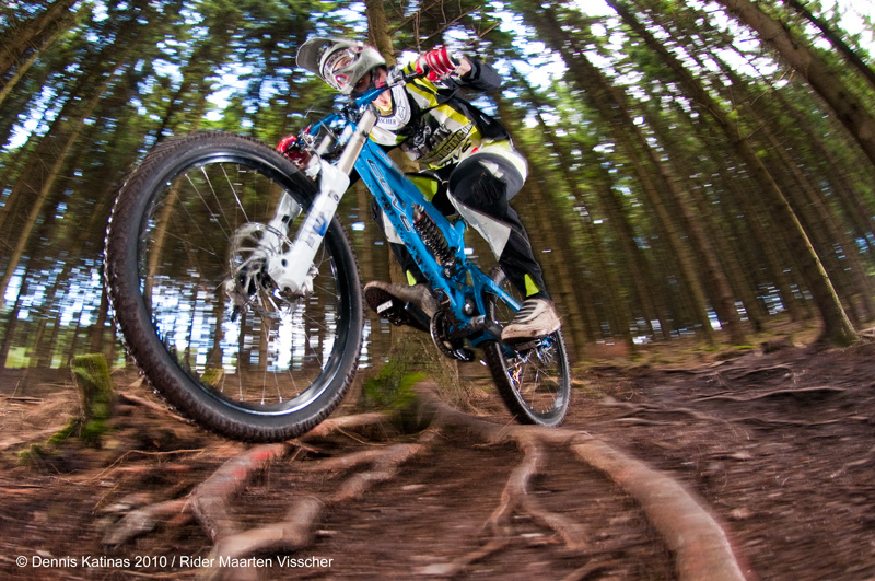 hitting the roots for a Canadian Dirt Imports shoot