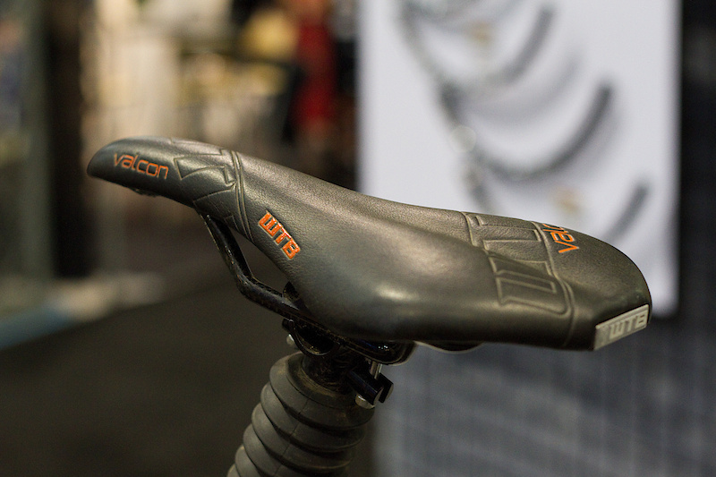 Images from Interbike 2010