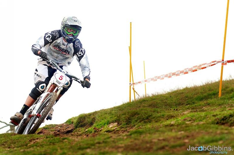 Miami Bryce, 3rd place at rd 4 wasn't too bad when the guys above you are Marc and Peaty