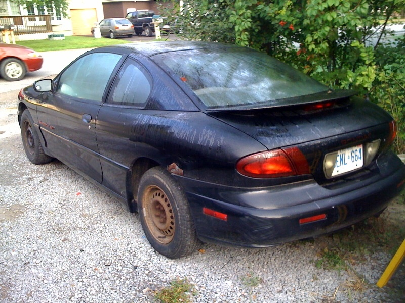 Sunfire Trade or sell