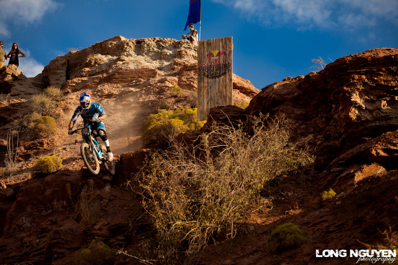 Red Bull Rampage 2010
