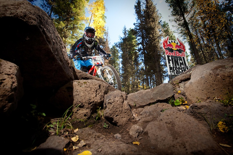 bbc23f7f4c7 The Angel Fire event completed the Final Descent series which began at  Winter Park Resort in Colorado in September. The overall series winners, ...