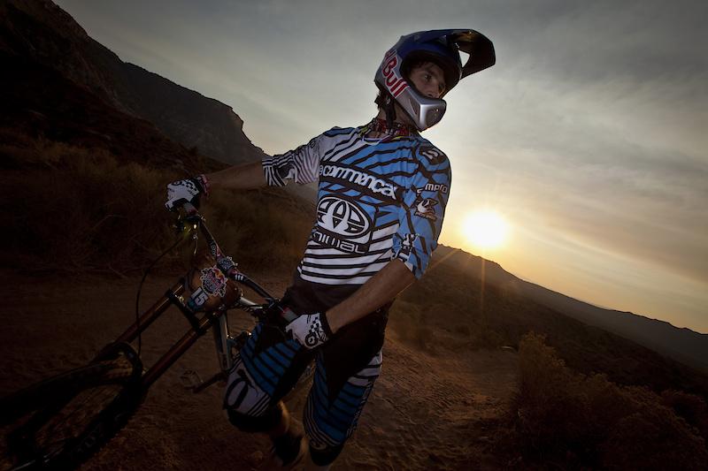 (c)John Gibson/Red Bull Photofiles