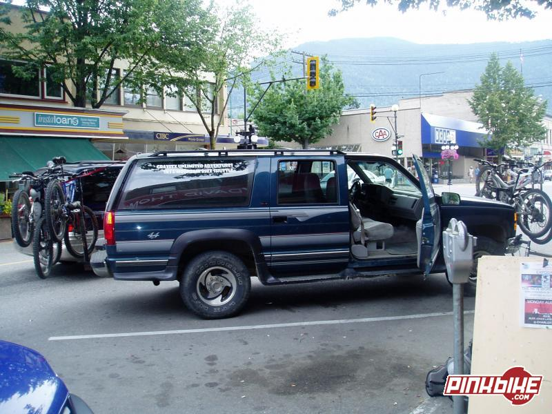 Vehicle #3