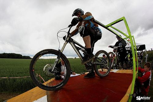 Départ de la course (SVphoto)