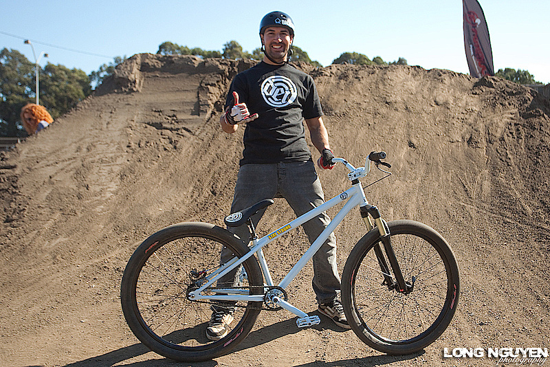 Josh Stead and his Deity Cryptkeeper took home some money this weekend.