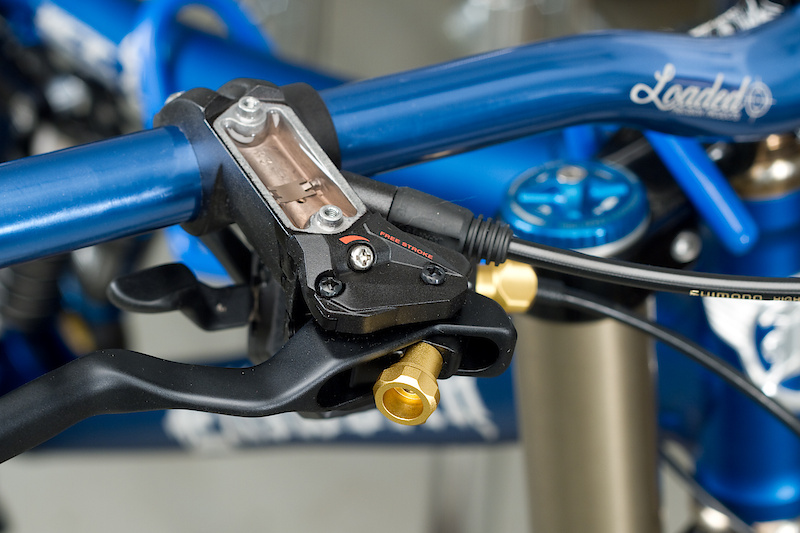You'll need to remove the reservoir cover when installing the new pads, but you shouldn't have to perform a full bleed. Have a rag handy to catch any drips that happen while you work on your bike and be sure to not get any fluid on the new pads or rotor.