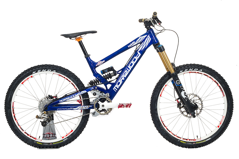 Bikes in the Kalula's category can be hard to fully understand - they're not downhill bikes, certainly not all-mountain bikes, and the term