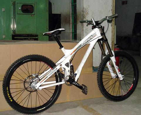 amazing bike