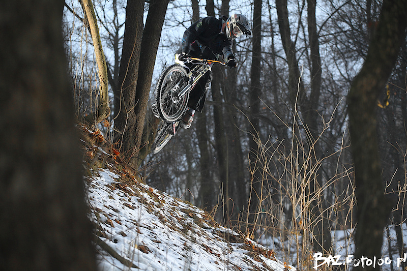 first ride in 2011 | baz.fotolog.pl