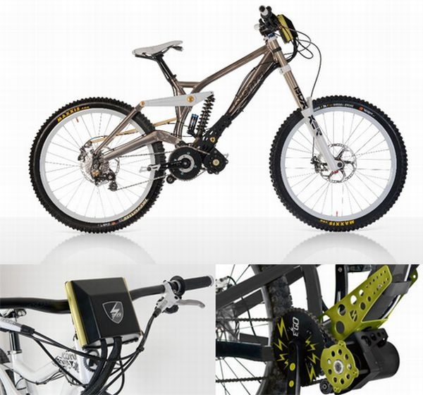 Electric Assist Downhill Bikes Pinkbike