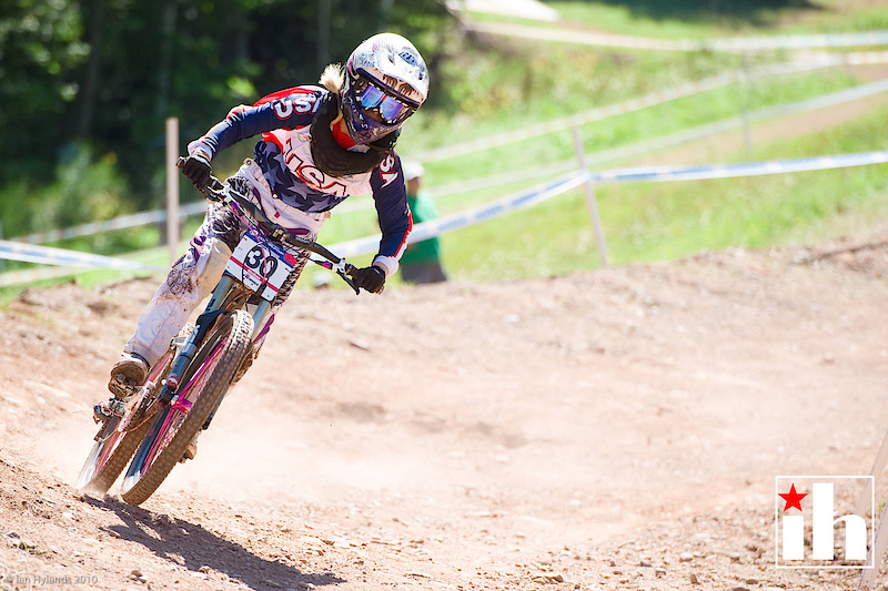 Racing World Cup Finals at Windham